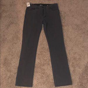 O'NEILL men's gray pants